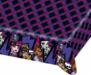 Monster High 2, duk